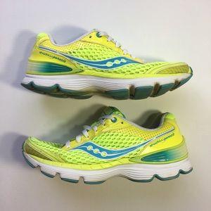 Saucony Shadow Genesis Women's Running Shoes